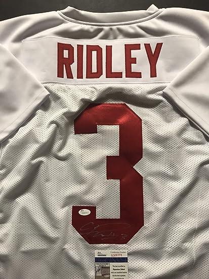 calvin ridley alabama jersey