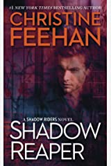 Shadow Reaper (A Shadow Riders Novel Book 2) Kindle Edition