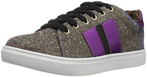 0894c4613f0d4b Steve Madden Girls  JSM1 Sneaker