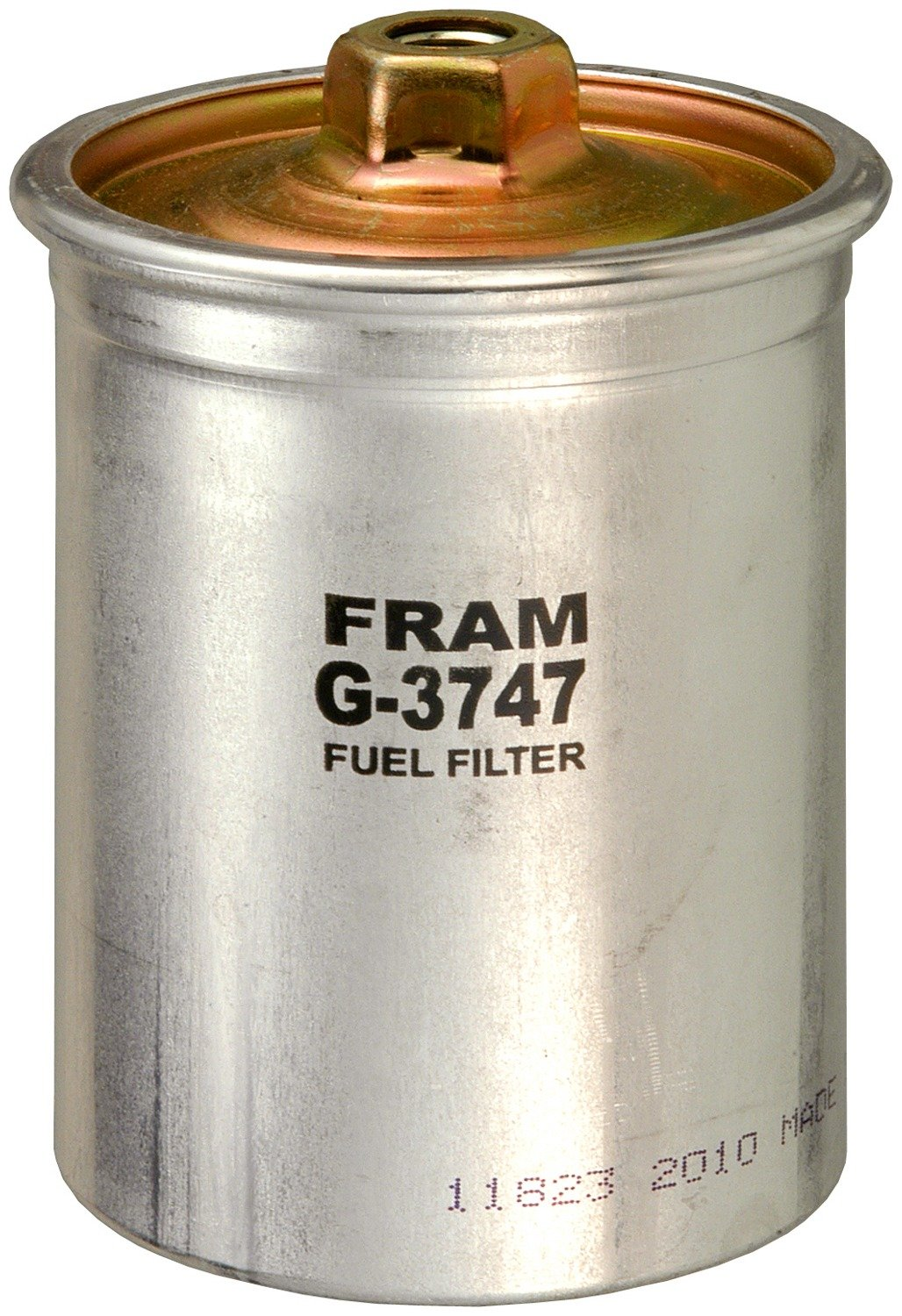 Fram G3747 In Line Fuel Filter Automotive Porsche