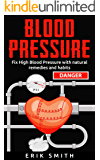 Blood Pressure: How To Lower Your Blood Pressure Naturally