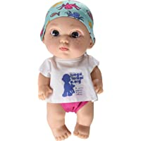 Muñeco Baby Pelón David Bisbal - Juegaterapia
