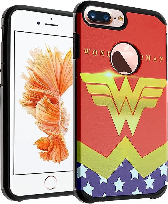 Wonder Woman Comic 2 iphone case