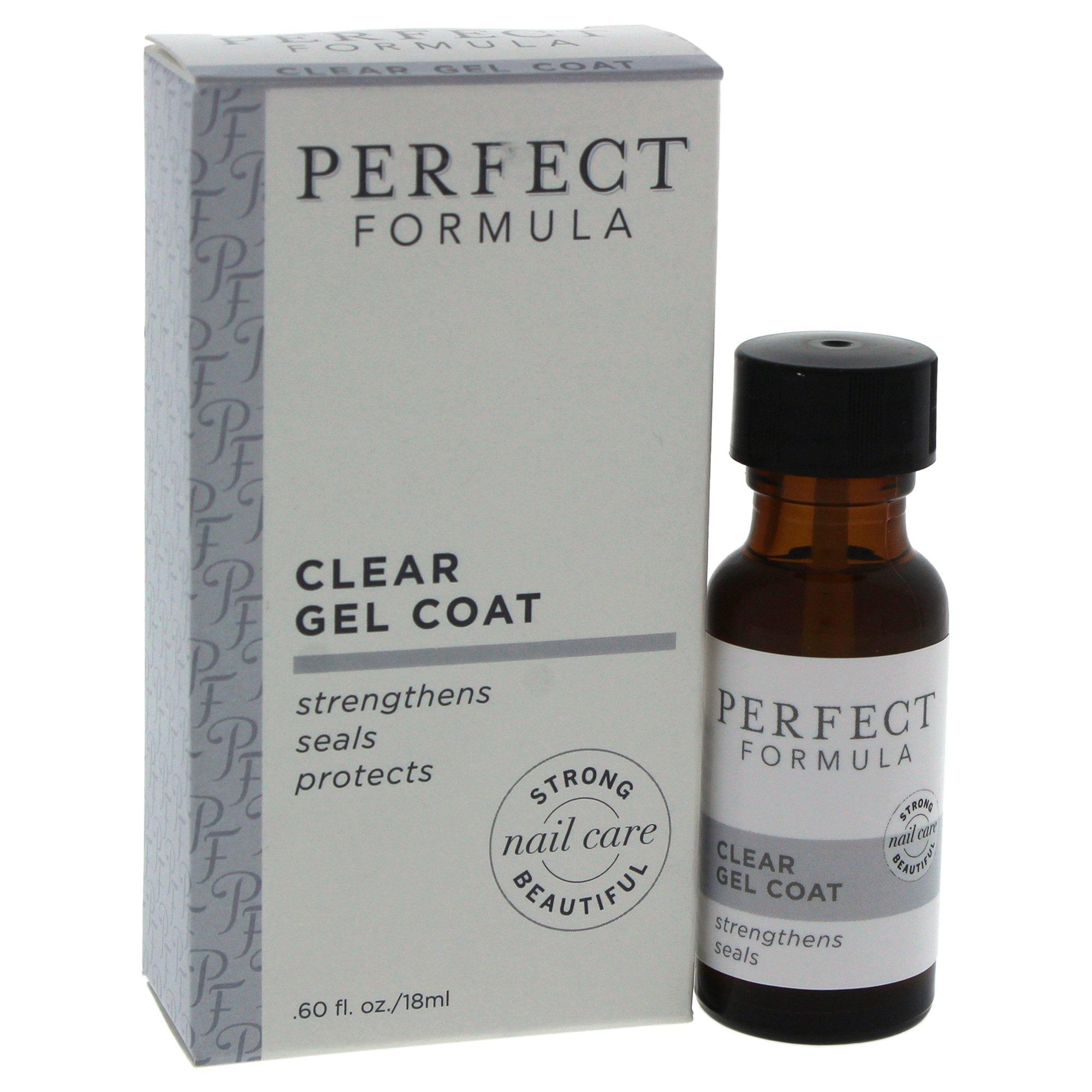 Perfect Formula Gel Coat, 0.6 Fl. oz.
