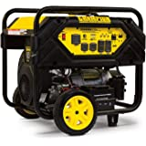 Champion Power Equipment 100111 15,000/12,000-Watt Portable Generator with Electric Start and Lift Hook