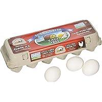 Stiebrs Farms, Cage Free Large White Eggs, 12 ct, 1 dozen