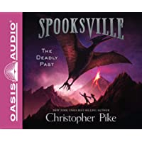 The Deadly Past (Spooksville)