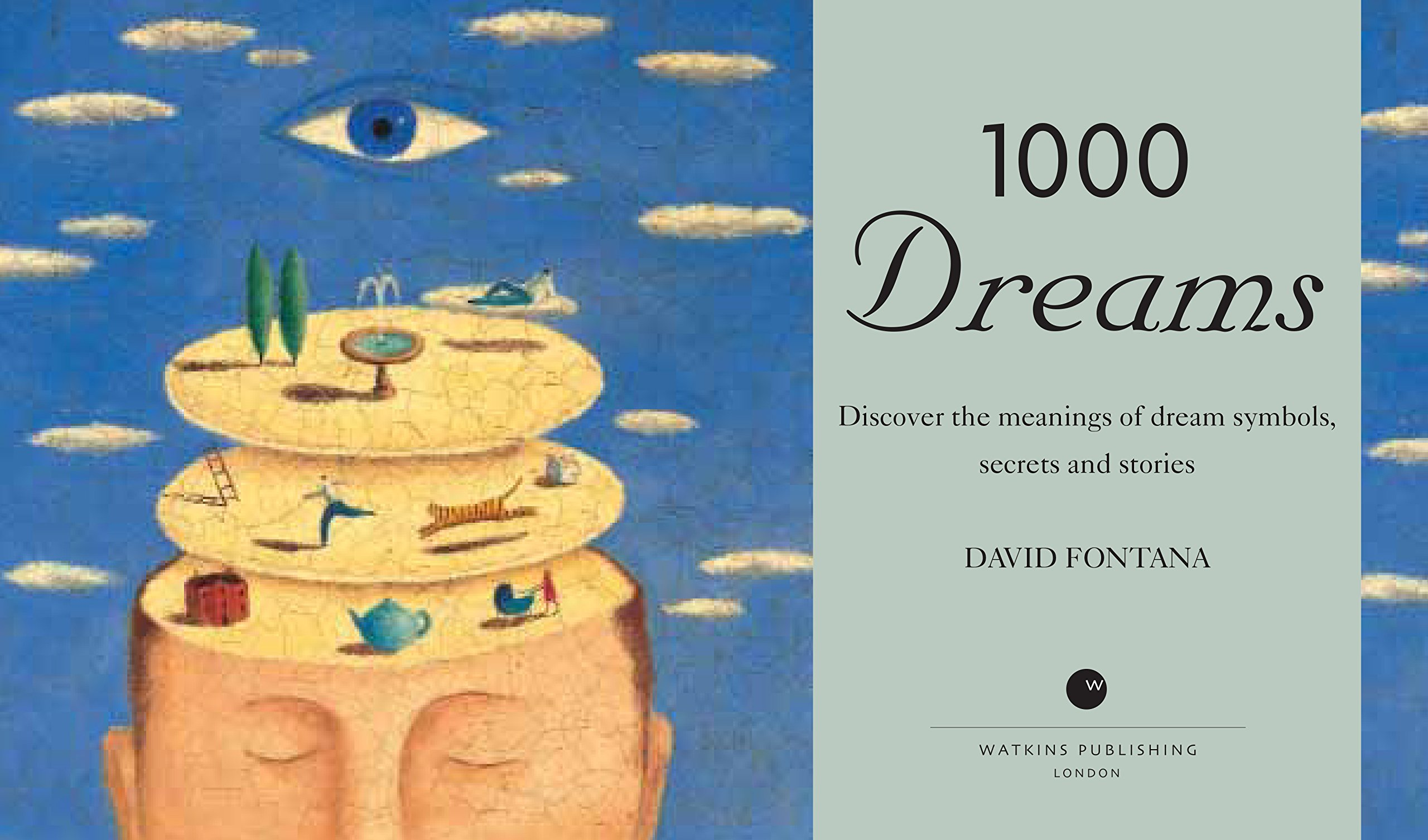 1000 Dreams Discover The Meanings Of Dream Symbols Secrets