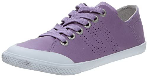 Lavande D 38 Mode Kalash Eu Baskets Lo Amazon Groundfive Femme YRA1gc