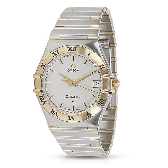 Omega Constellation swiss-quartz Mens Reloj 1312.30 (Certificado) de segunda mano