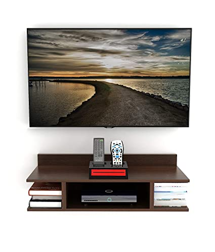 041a4d8e5 Wudville Coober TV Entertainment Unit Table Set Top Box Stand  Amazon.in   Home   Kitchen