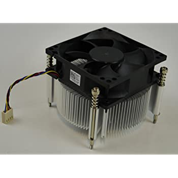 b93319cdbc3 Amazon.com  Genuine Dell Heatsink and CPU Processing Cooling Fan ...