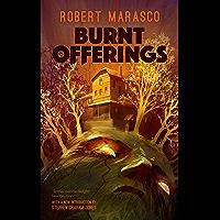 Burnt Offerings (Valancourt 20th Century Classics) book cover