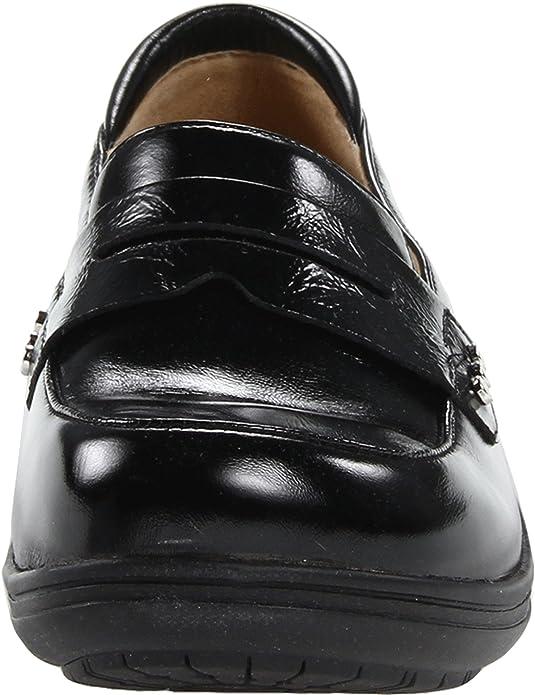 Alegria Taylor Fibra sintética Mocasín: Amazon.es: Zapatos y complementos