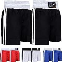 Farabi Pro Boxing Shorts for Boxing Training Punching