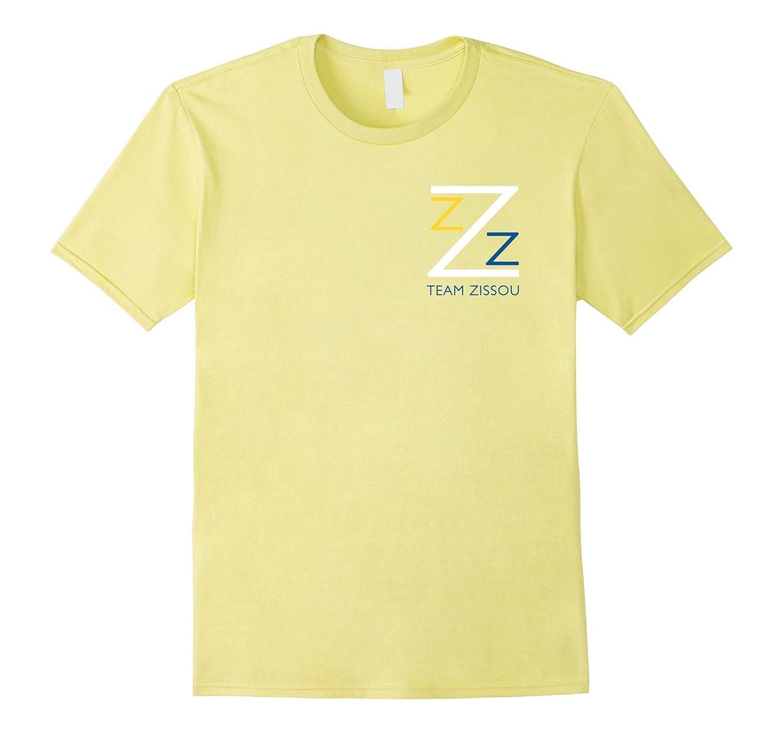 Team Zissou Shirt Pocket Steve Zissou Aquatic T-Shirt-RT ...