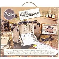 Sizzix 660855 Vagabond 2 Machine Inspired by Tim Holtz