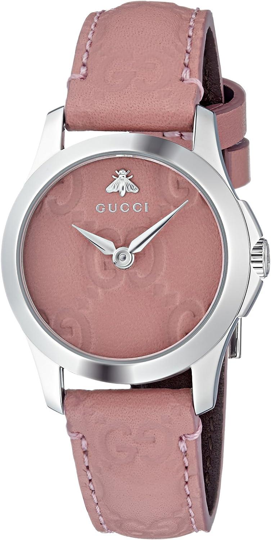 Reloj Gucci - Mujer YA126578