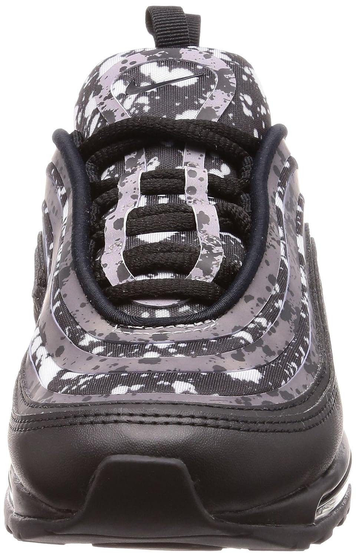 Nike Air Max 14566 Ul 97 Ul  17 Ao2325 Prm Femmes Ao2325 17 002 Noir  Noir 62140a