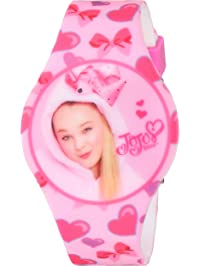 Amazon.com: Watches - Girls: Clothing, Shoes & Jewelry