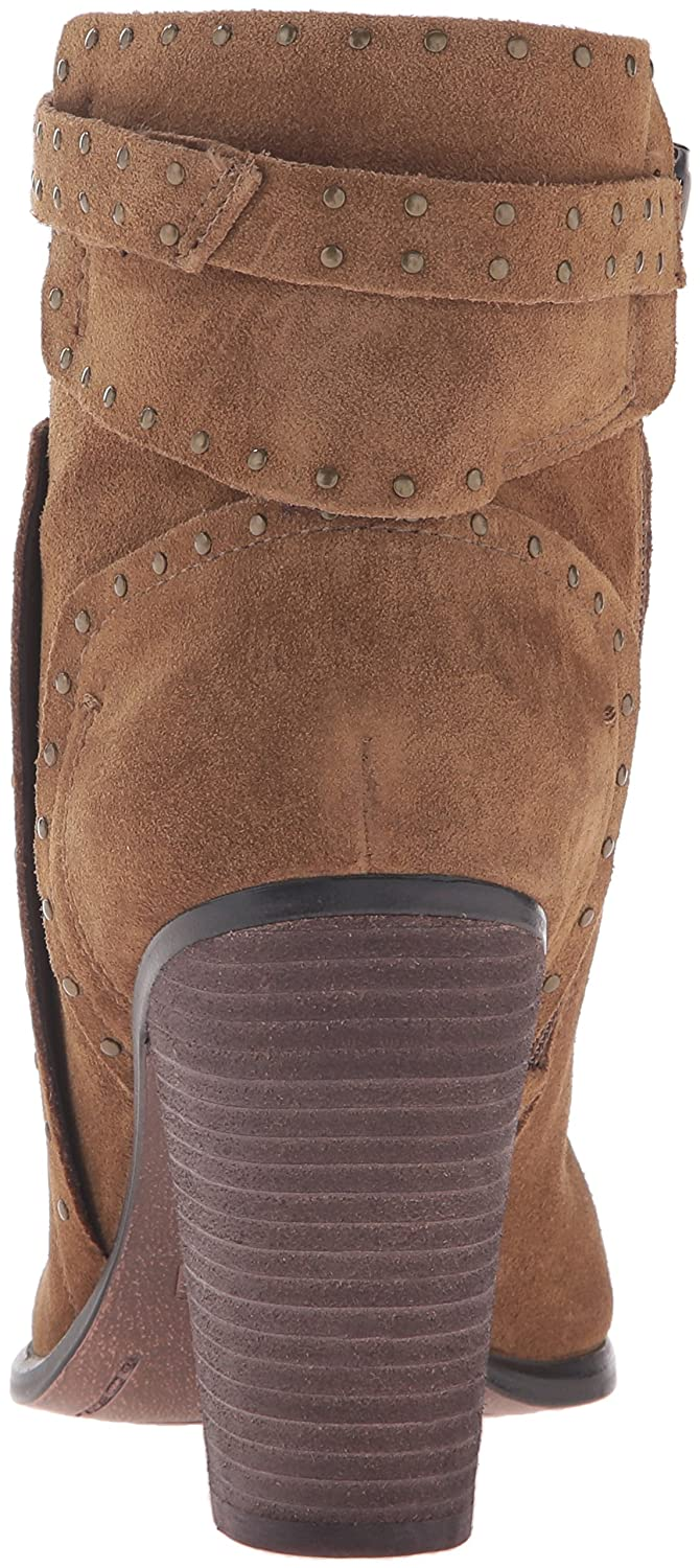 Vince Camuto Womens Faythes Ankle Bootie