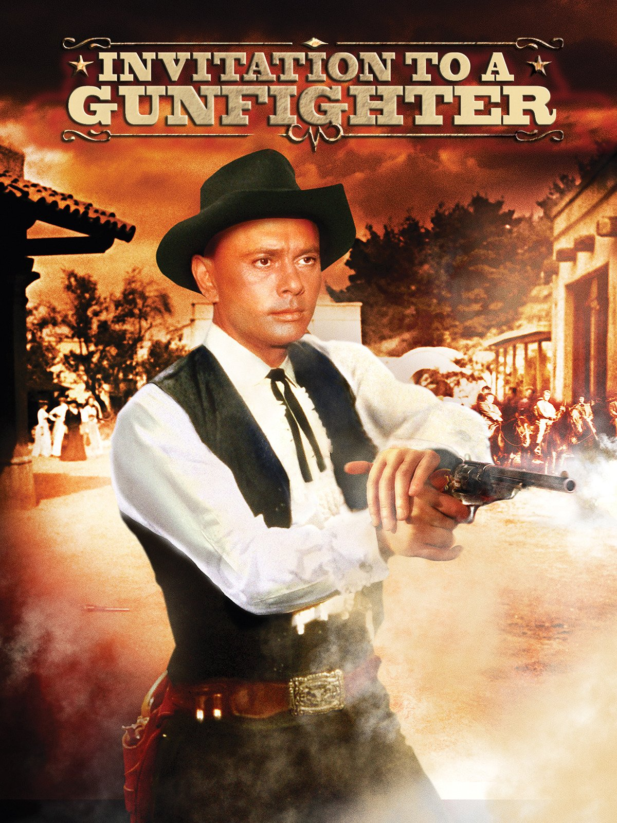 Amazon invitation to a gunfighter yul brynner janice rule amazon invitation to a gunfighter yul brynner janice rule brad dexter alfred ryder amazon digital services llc stopboris Image collections