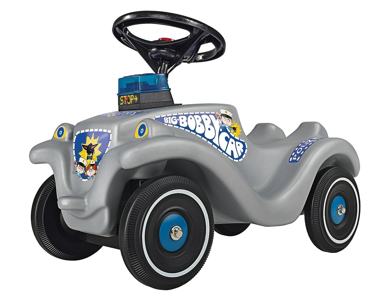 Bobby-Car Polizei