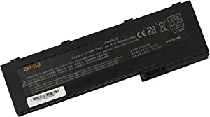 New GHU Battery 40 WH 454668-001 436426-311 436426-351 HSTNN-CB45 HSTNN-OB45 Compatible with HP EliteBook 2730p 2740P 2760P 2710p 2710 Tablet PC AH547AA 436426-751 436426-752 HSTNN-W47C