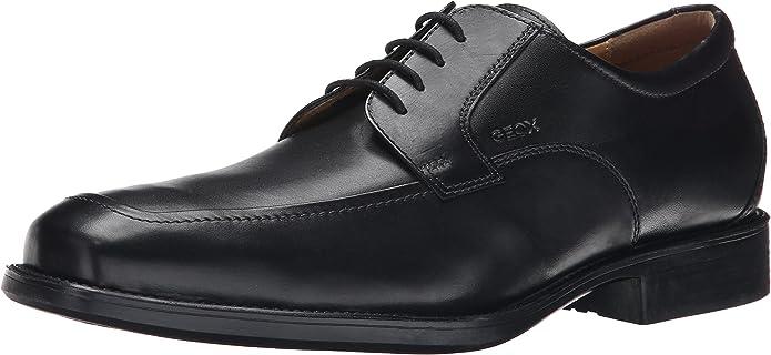 Geox U Federico Y, Zapatos de Cordones Derby para Hombre