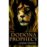 The Dodona Prophecy (The Medusa Legacy Book 2)