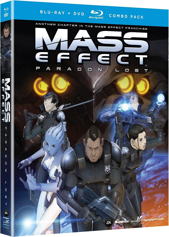 mass effect paragon lost cast