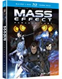 Mass Effect: Paragon Lost (Blu-ray/DVD Combo)