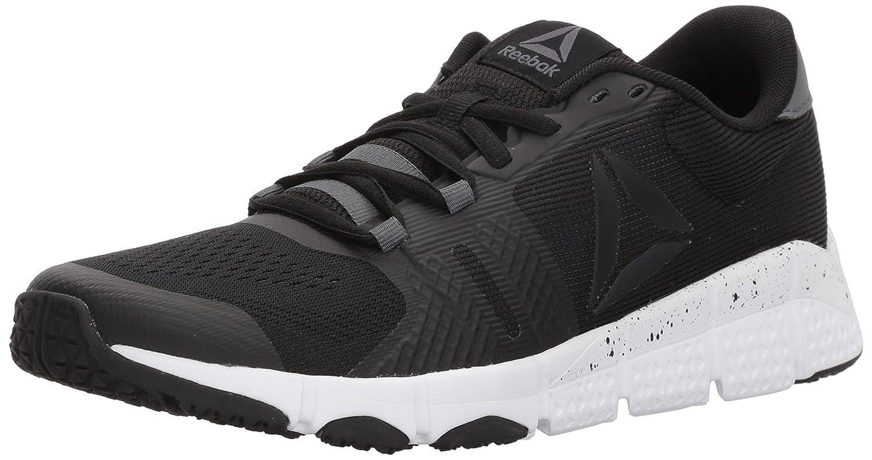 Reebok Men's Trainflex 2.0 Sneaker B073WSX726 11 D(M) US|Black/Alloy/White