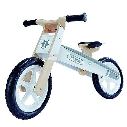 Hape Wooden Wonder Ride On Toddler Balance Bike