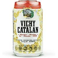 Vichy Catalan Refresco a Base de Agua Mineral