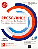 Rhcsa/Rhce Red Hat Liniux Cert.St.Gd. With Dvd [Paperback] [Jan 01, 2017] Books Wagon