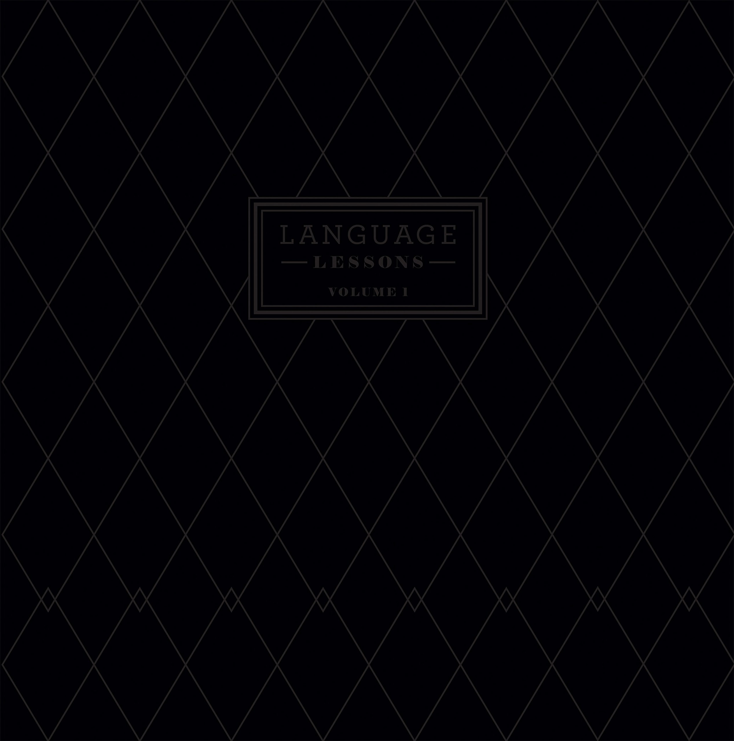 Language Lessons: Volume I by Third Man Books