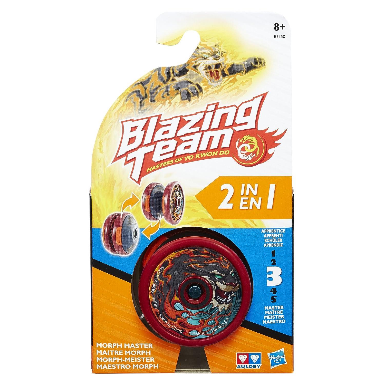 B6549 Morphe Dragon Blazing Team Maitre Hasbro