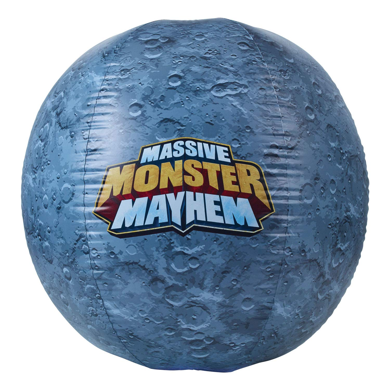 Amazon.com: Monster Mayhem - Pelota de luna hinchable ...