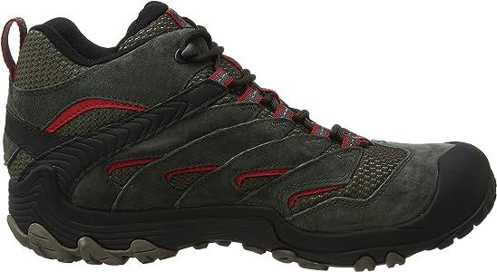 Botas de montaña MERRELL Cham 7 Limit Wp J12777 Merrell