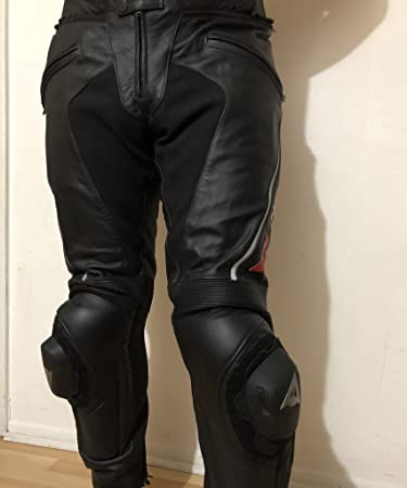special price for enjoy bottom price half off Amazon.com: Dainese Delta Pro Evo C2 Perforated Leather ...