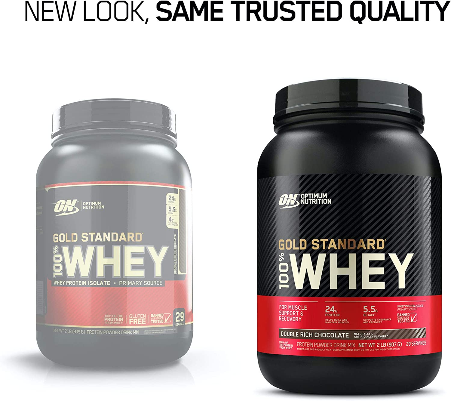 What is Whey Gold?