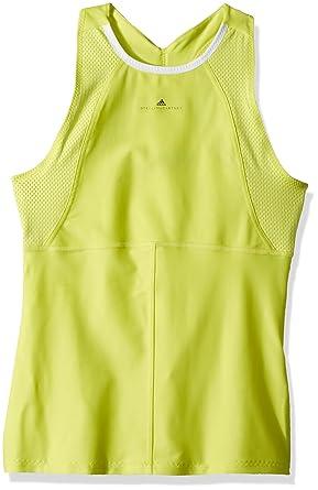 Donna: Adidas Bambini Stella Mccartney Canottiera Barricata Canottiera Mccartney 1dab7f