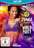 Zumba Fitness World Party (inkl. Fitness - Gürtel) - [Nintendo Wii U]