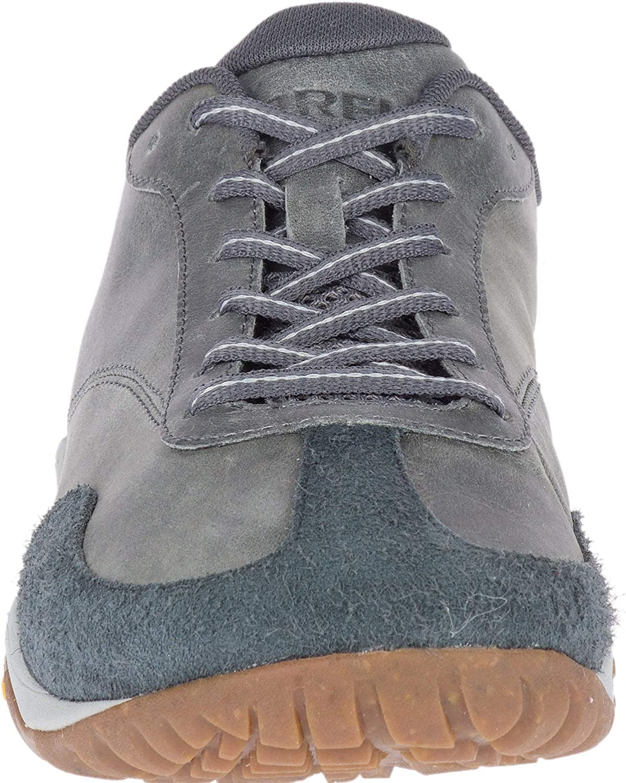 Merrell Mens Trail Glove 5 LTR Sneakers