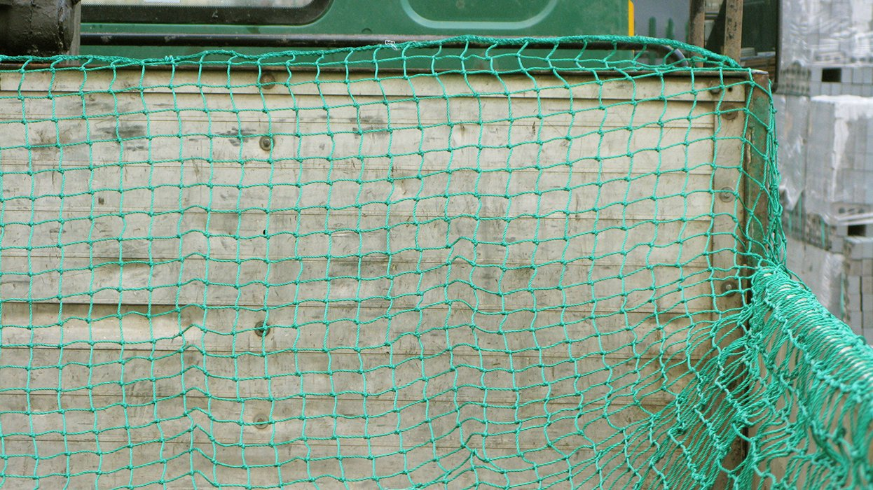 Skip Net 12 x 8 Industrial Grade - 2 Year Warranty 04. 24 x 12