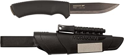 Morakniv Bushcraft Carbon Steel Survival Knif