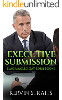 the office stud gets blackmailed