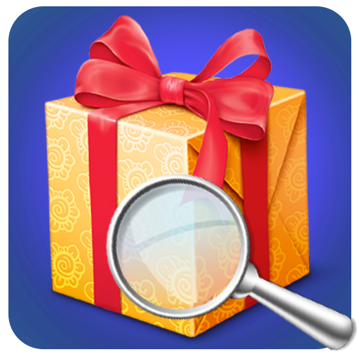 Hidden Object: Where's My - Find Glasses My App
