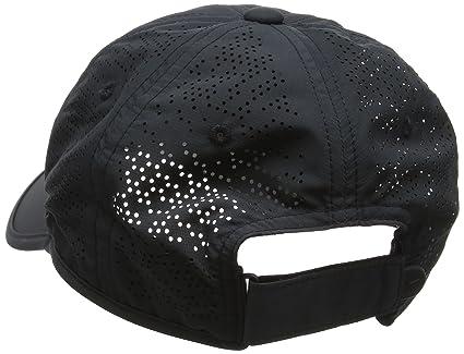 Amazon.com  Nike Women s Perf Golf Cap (Black) Adjustable  Sports   Outdoors 4967ba332485